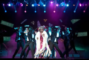 Fox Theatre hosts Ghost The Musical