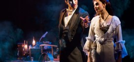 The Phantom of the Opera – An Atlanta Theater Fans Review