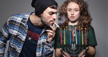 Bad Jews at Actor's Express