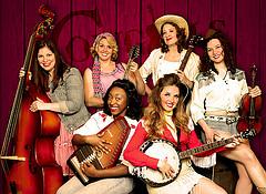 Horizon Theatre presents Cowgirls