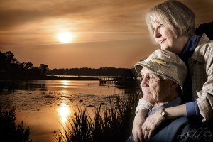 On Golden Pond at Stage Door Players