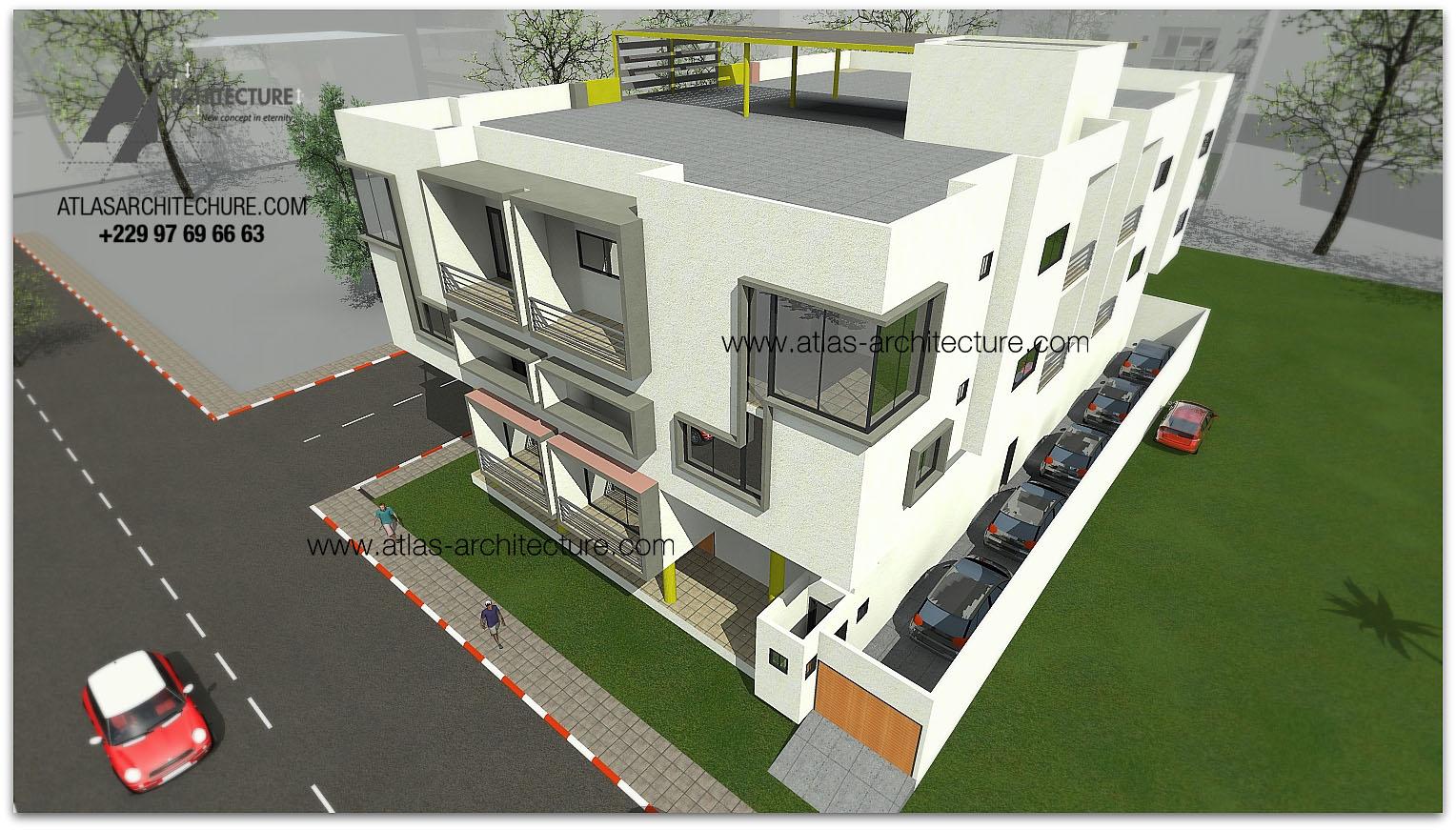 habitat-pour-particulier-a-cotonou-4