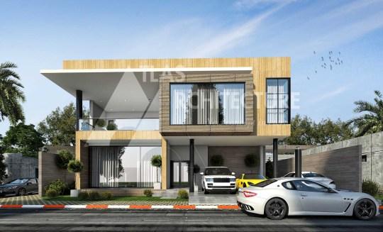 Villa-1
