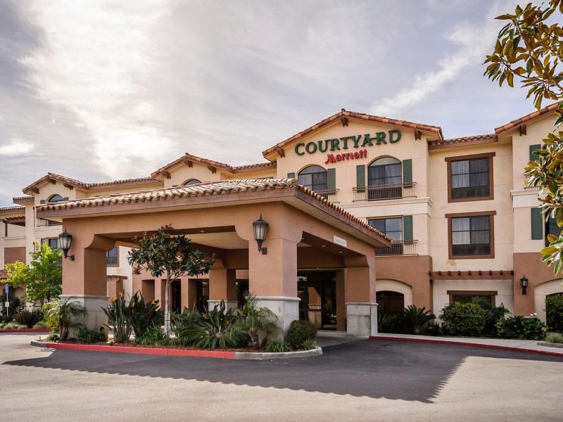 Courtyard by Marriott (Thousand Oaks)