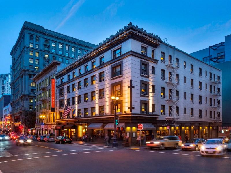 Hotel Abri (San Francisco)