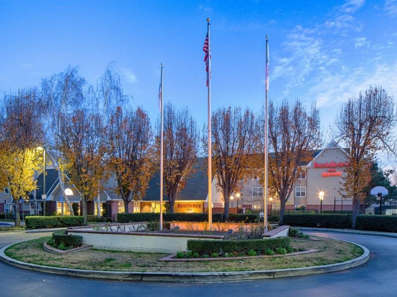 Residence Inn (Stockton)