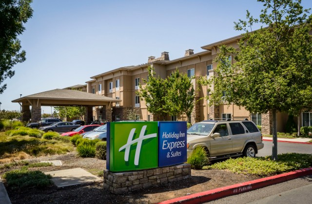 Holiday Inn Express American Canyon