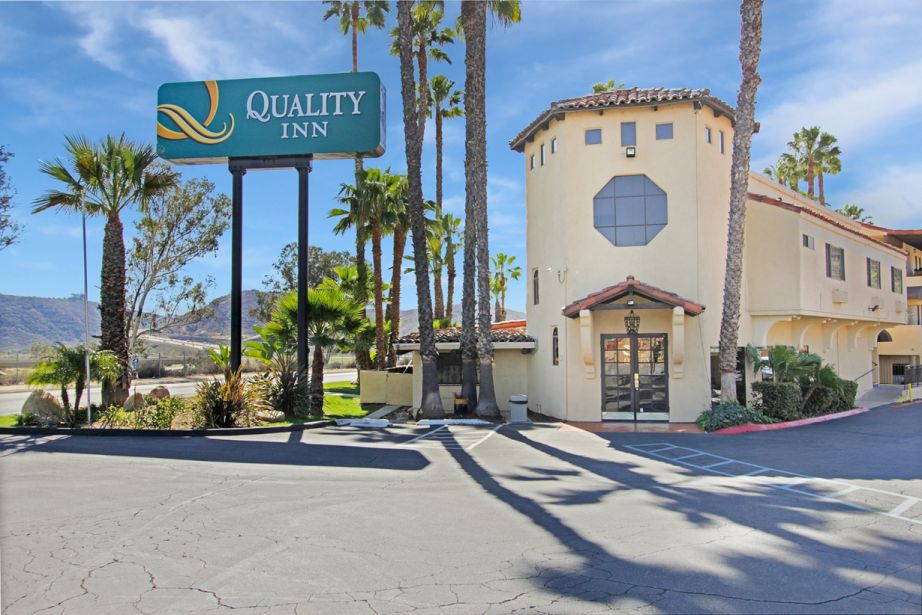 Quality Inn (Fallbrook)