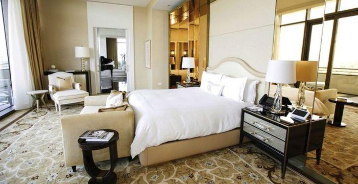 Waldorf Astoria Beverly Hills