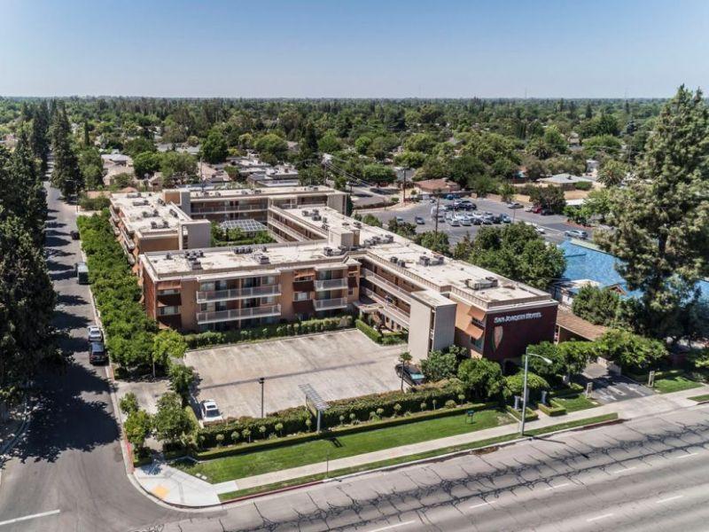 San Joaquin Fresno