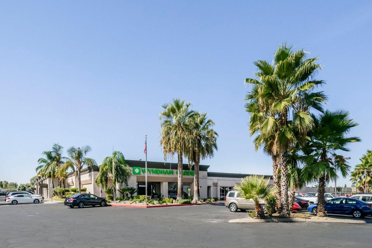 Wyndham Garden Fresno Airport (Fresno)