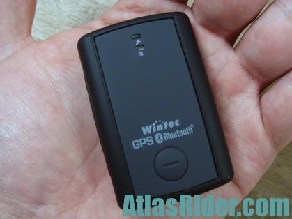WBT 200 GPS Logger