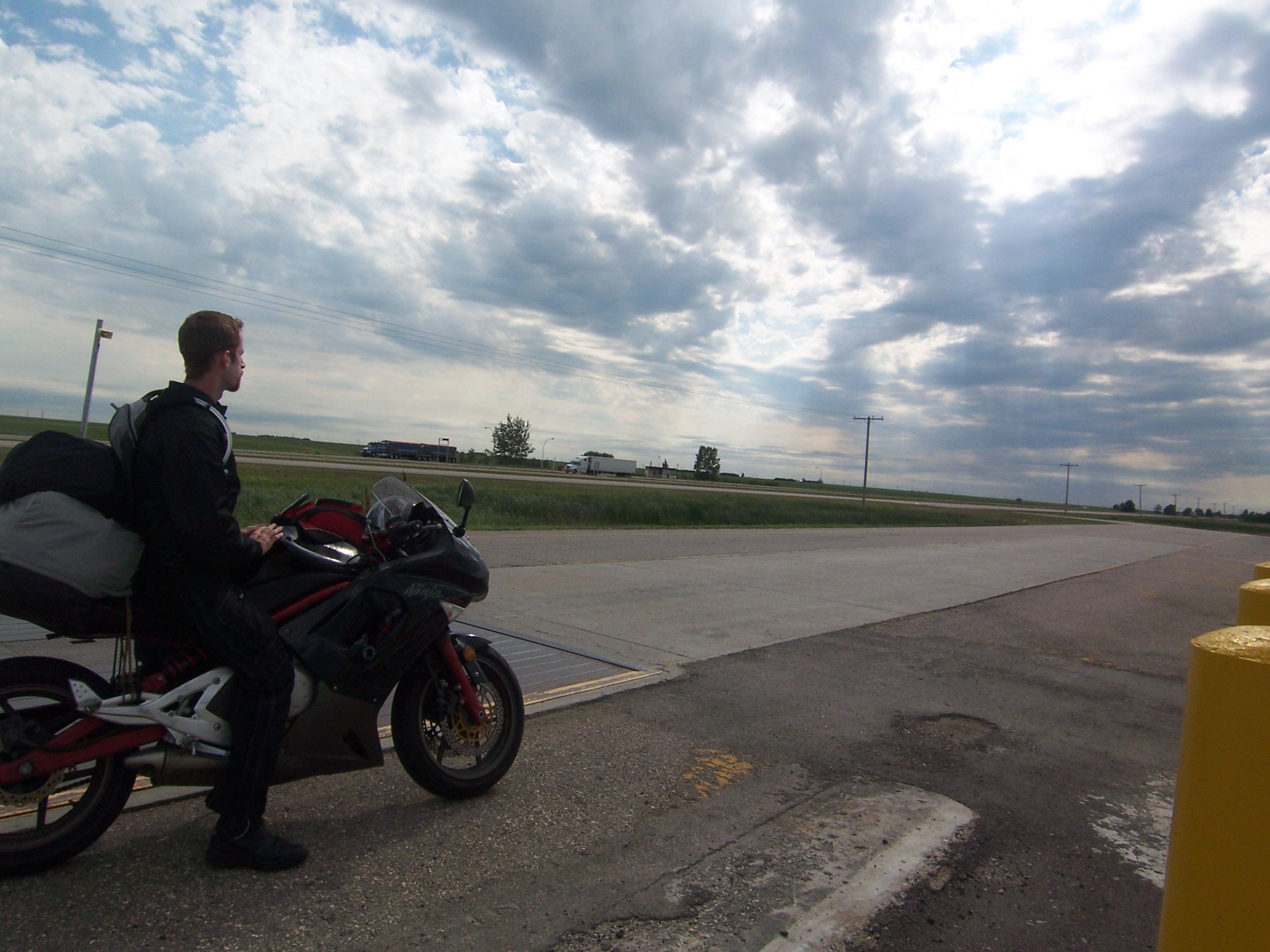 Saskatchewan Skies