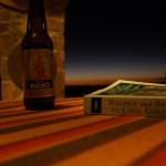 Indio Cerveza and Walden Pond