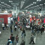 2012 International Motorcycle Show, New York