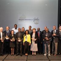 Ecco i finalisti dell'atleta dell'anno Iaaf: vota anche tu il migliore del 2014
