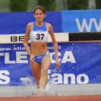 Atletica su pista: le graduatorie 2014 assoluti donne