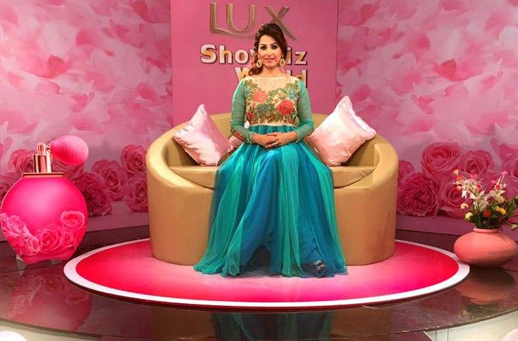 Lux-Showbiz-World
