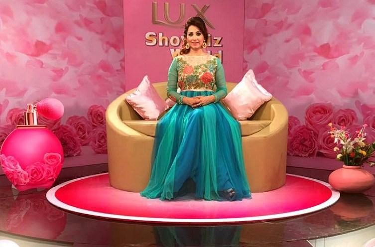 Lux Showbiz World