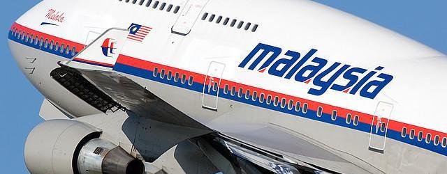 ENCONTRADOS RESTOS DEL AVIÓN DE MALASIA AIRLINES