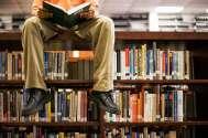 Ecco la classifica dei dieci libri più citati su Facebook