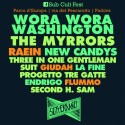 Sub Cult Fest – Padova 7, 8, 9 Ottobre 2015