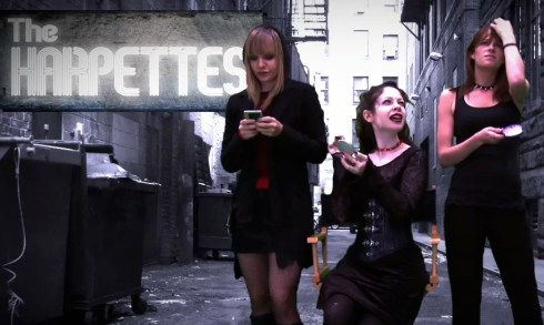 The Harpettes