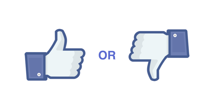 Should Your Business Have A Facebook Page? The Quiz