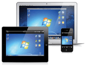 Parallels Mobile