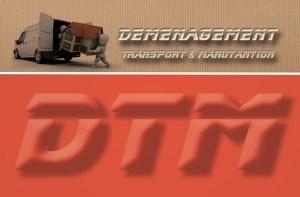 DTM Déménagement