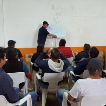 Detection Dog SeminarToluca Mexico