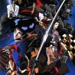 Ninja Scroll (1993, Japan)
