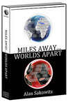 Review | Miles Away, Worlds Apart by Alan Sakowitz