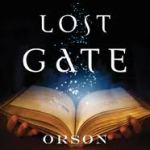 Review | The Lost Gate by Orson Scott Card