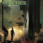 Review | Heretics by S. Andrew Swann