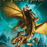 Review | The Lost Hero (The Heroes of Olympus #1) by Rick Riordan