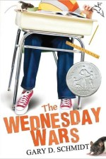 Review | The Wednesday Wars by Gary D. Schmidt