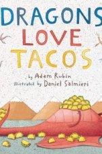 Review | Dragons Love Tacos by Adam Rubin and Daniel Salmieri