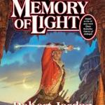 Review | A Memory of Light by Robert Jordan and Brandon Sanderson
