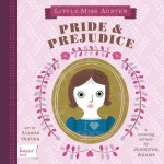 Author Feature | Jennifer Adams & Alison Oliver: Baby Lit Board Books