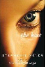 Review   The Host by Stephenie Meyer