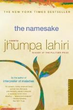 Review | The Namesake by Jhumpa Lahiri