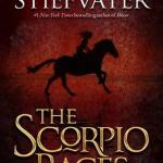Review | The Scorpio Races by Maggie Stiefvater