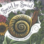 Review | Swirl by Swirl: Spirals in Nature by Joyce Sidman and Beth Krommes