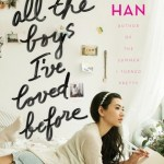 Review | To All the Boys I've Loved Before by Jenny Han