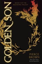 Book Review | Golden Son by Pierce Brown (Red Rising #2)
