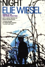 Book Thoughts | Night by Elie Wiesel