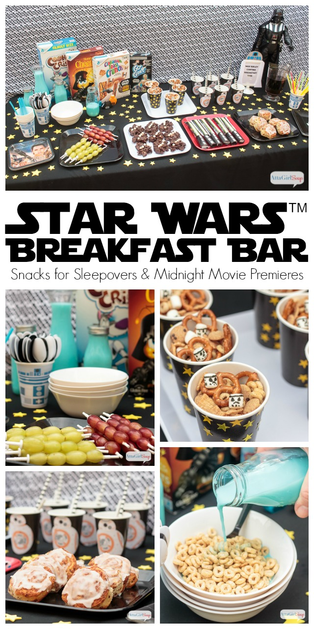 Contemporary Him Star Wars Party Ideas Diy Are You Planning A Star Wars Party To Celebrate Premiere Forceawakens Movie Marathon Star Wars Party Atta Girl Says Star Wars Party Ideas baby Star Wars Party Ideas