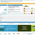IRCTC site gets a makeover