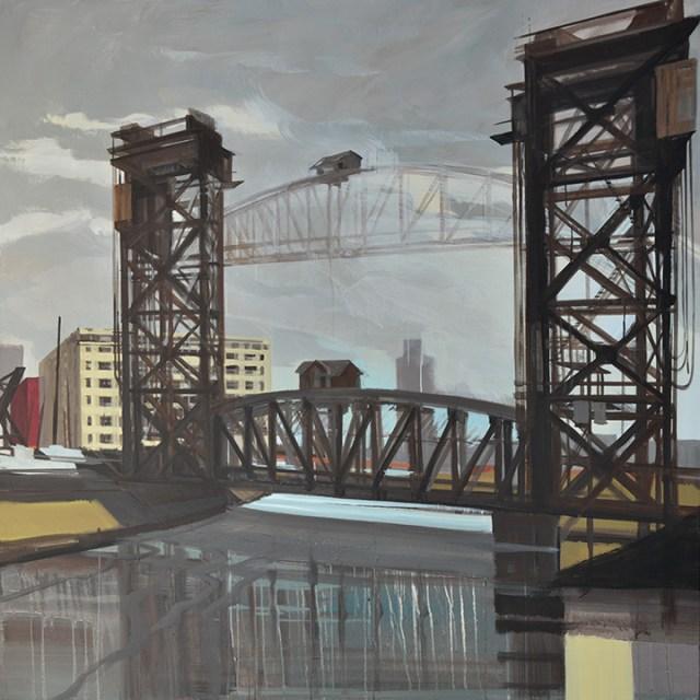 Peinture-N4-Chicago-Michelle-Auboiron